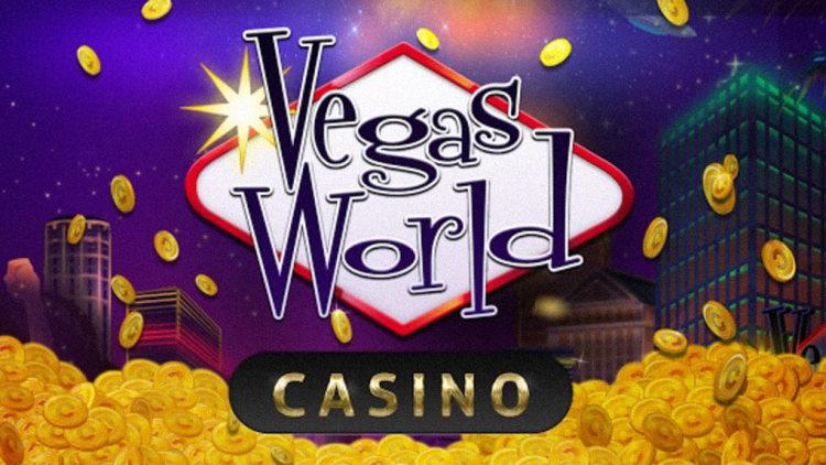 Free Games Vegas Slots