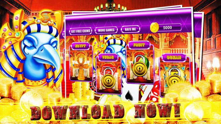 Golden goddess free slots no download